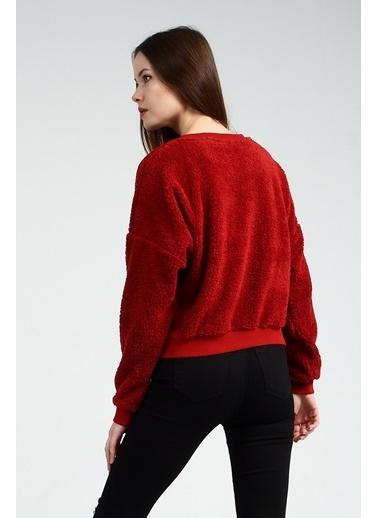 Collezione Sweatshirt Kiremit